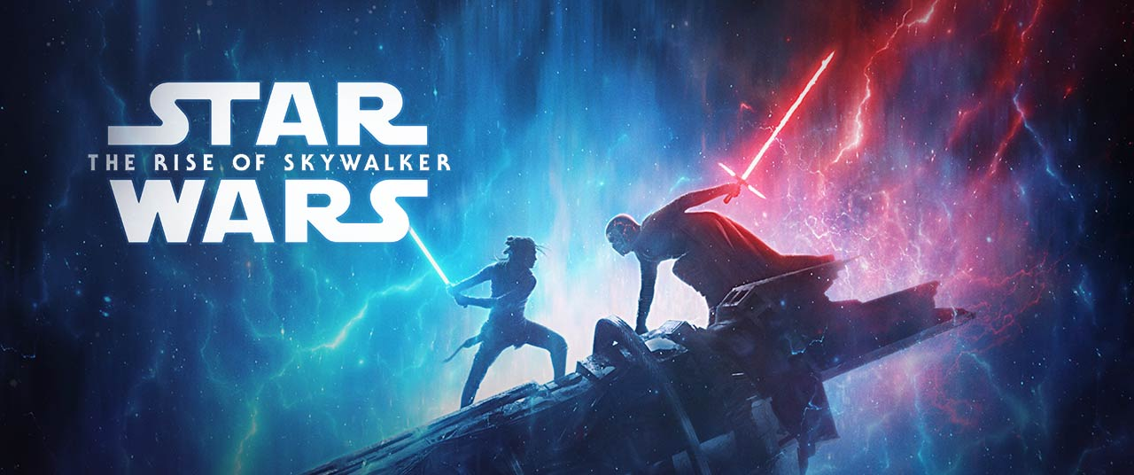 Star Wars The Rise Of Skywalker Movie 2019 Reviews Cast Release Date In Bookmyshow