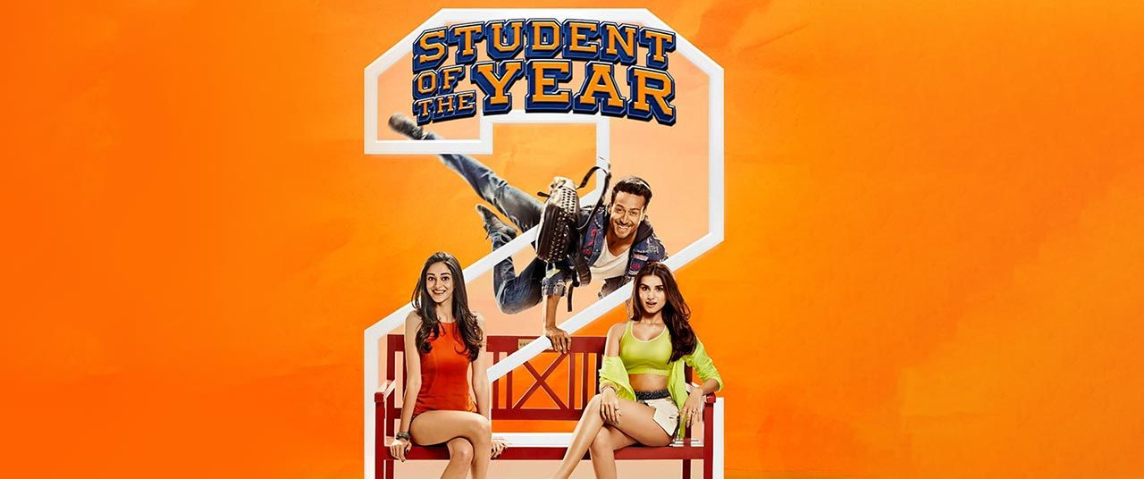 Student Of The Year 2 Movie (2019) | Reviews, Cast & Release
