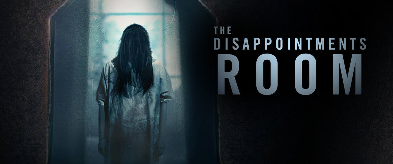 The Disappointments Room Movie (2018) | Reviews, Cast & Release ...