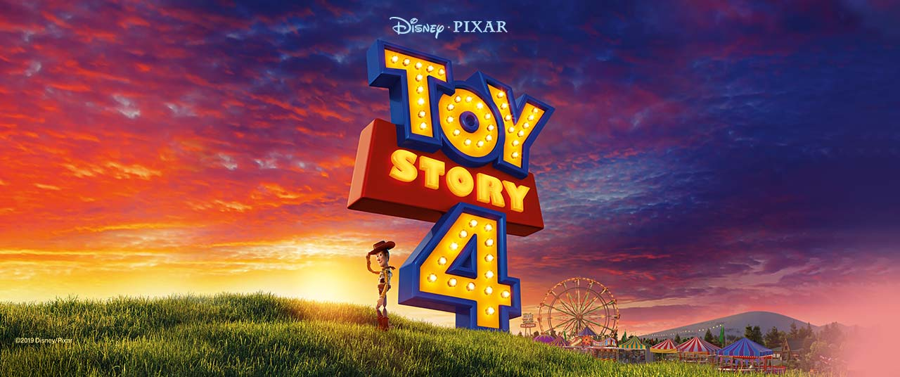 Toy Story 4 Movie (2019) | Reviews, Cast & Release Date in Bengaluru