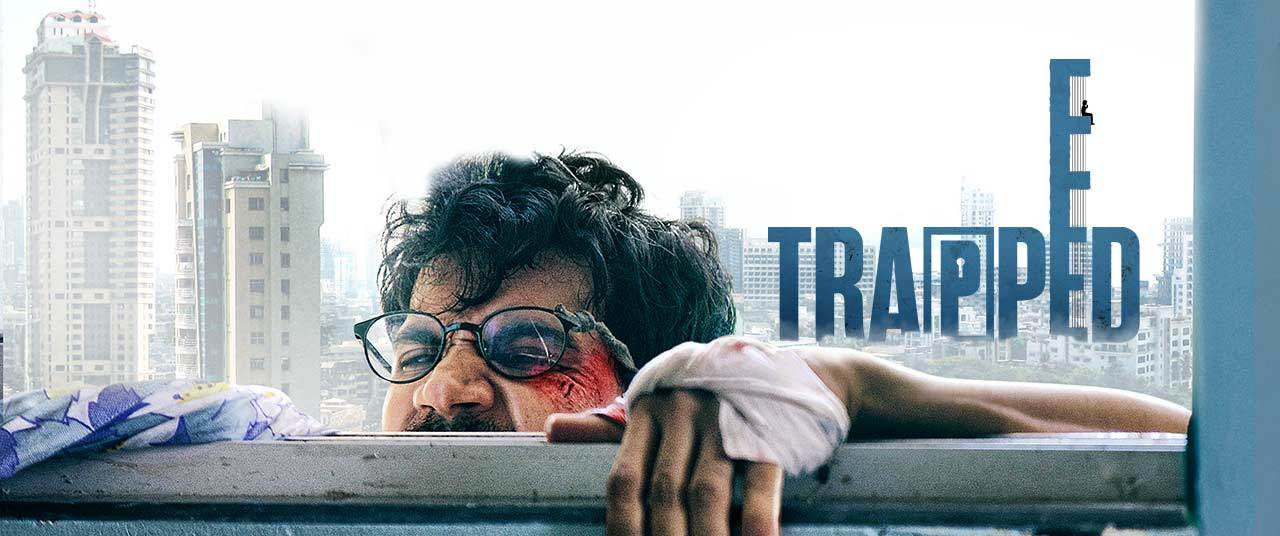 Image result for Trapped bookmyshow