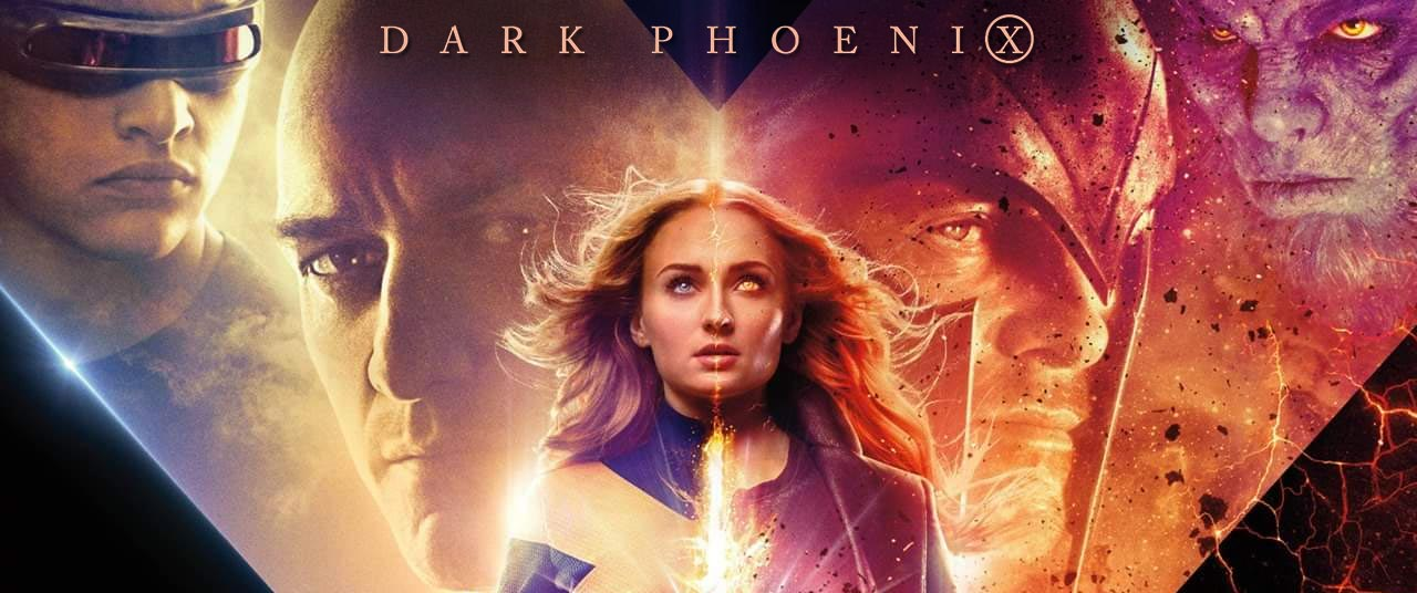 X Men Dark Phoenix Movie 2019 Reviews Cast Release Date In Ahmedabad Bookmyshow