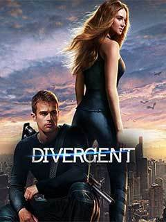 Divergent Movie (2014) | Reviews, Cast & Release Date in - BookMyShow
