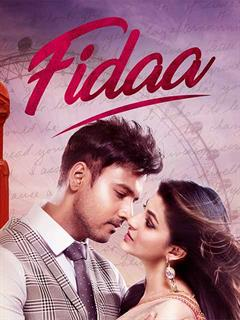 Fidaa (2018) Indian Bengali Full Movie 1080P 1.2Gb HDRip Download