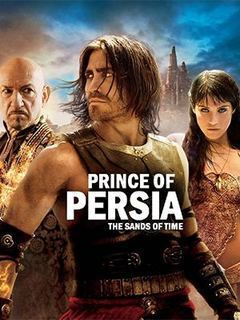 Prince Of Persia The Sands Of Time Movie User Reviews Bookmyshow