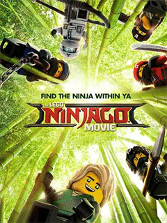 The Lego Ninjago Movie Movie 2017 Reviews Cast Release Date In Ahmedabad Bookmyshow