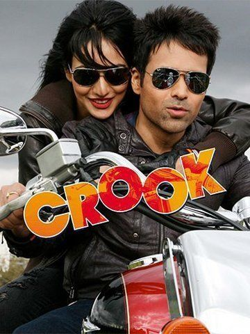 Crook: It`s Good To Be Bad