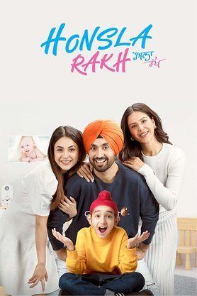 Honsla Rakh Movie Download Full HD