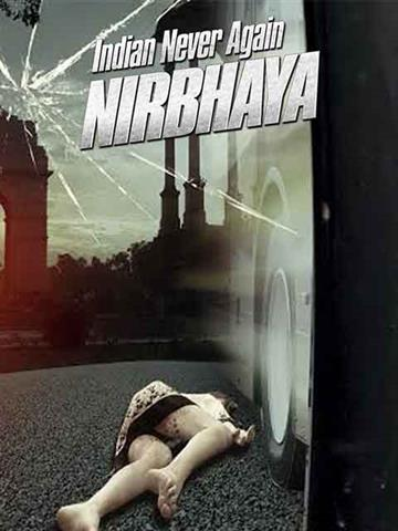 Indian Never Again Nirbhaya (2018) Hindi