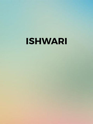 Ishwari