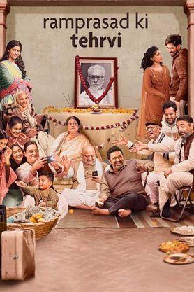 Download Ramprasad Ki Tehrvi (2021) Hindi Movie WEB-DL 480p | 720p
