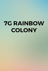 7G Rainbow Colony