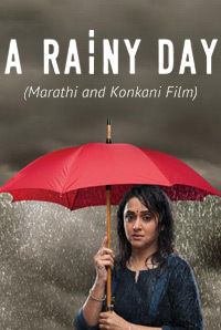 A Rainy Day (Marathi)