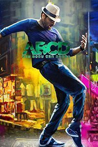 ABCD - Any Body Can Dance (3D)