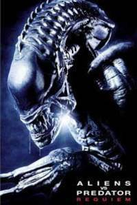 Aliens vs. Predator Requiem (Hindi)