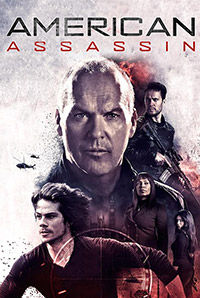 American Assassin Movie Tickets Offers