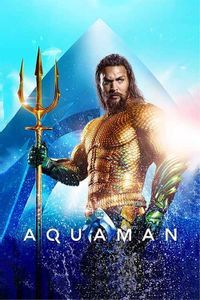 Aquaman (3D) (Exclusively For Women)