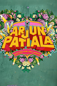 Arjun Patiala (Exclusively For Women)