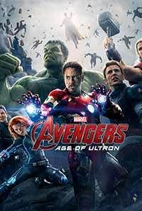 Avengers: Age of Ultron (3D)