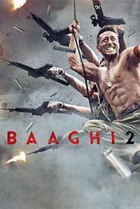 Baaghi 2 (Exclusively For Women)