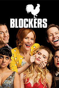 Blockers Movie 2019 Reviews Cast Release Date In Bookmyshow