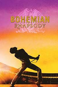 Bohemian Rhapsody Movie 2018 Reviews Cast Release Date In