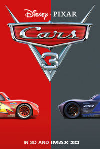 Cars 3 Movie 2017 Reviews Cast Release Date In Chandigarh Bookmyshow