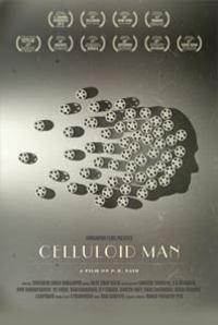 Celluloid Man (English)