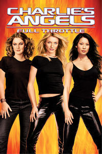 Charlie`s Angels: Full Throttle