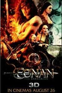 Conan The Barbarian (2D) (English)