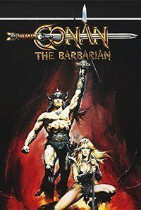 Conan The Barbarian (2D) Hindi