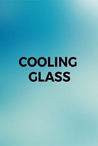 Cooling Glass