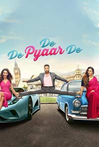 De De Pyaar De (Exclusively For Women)