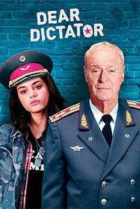 Dear Dictator Movie (2018) | Reviews, Cast & Release Date in
