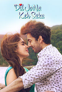 Dil Jo Na Keh Saka (2017) Hindi HDTVRip 700MB MKV