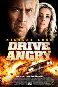 Drive Angry 2D