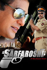 Sarfaroshi - A War Against System