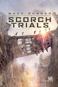 Maze Runner: The Scorch Trials (3D)