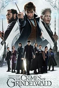 Fantastic Beasts: The Crimes of Grindelwald (Exclusively For Women)(2D) (4DX)