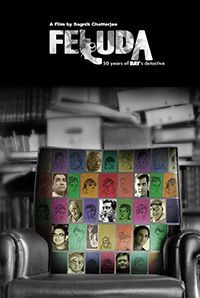 Feluda: 50 Years of Rays Detective