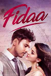 Fidaa (2018) Bengali Movie NR-DvDRip – 480P | 720P – x264 – 415MB | 1GB – Download