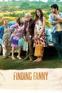 Finding Fanny (English)