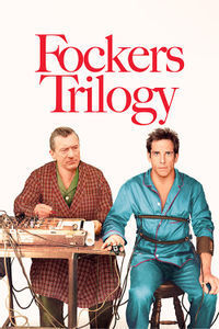 Fockers Trilogy