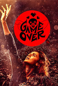 Game Over (Tamil) (Exclusively For Women)