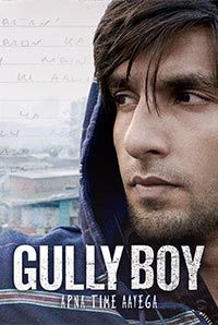 Gully Boy (Exclusively For Women)
