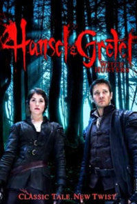 Hansel And Gretel Witch Hunters 3D (Hindi)