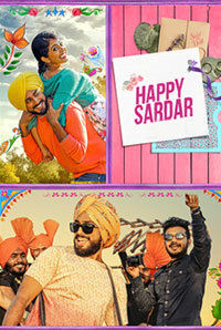 Happy Sardar