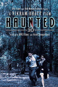 Haunted 3D (Hindi)