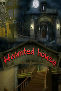 Haunted House 7D