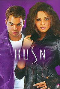 Husn: Love & Betrayal